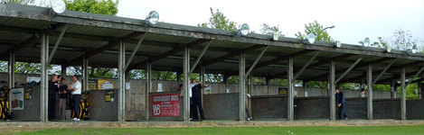 Branshaw Golf Club - Silsden Driving Range