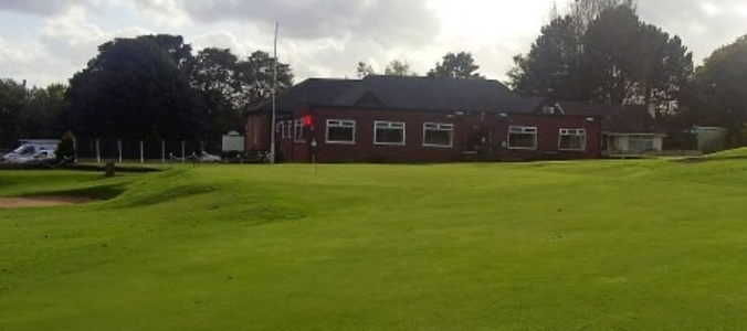 Breightmet Golf Club, Bolton Membership Deals, Bolton Golf Course