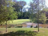Bush Hill Park Golf Club, Middlesex, open for societies <b>...</b>