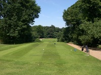 Herts Golf Course Photos | Golf Club in Hertfordshire
