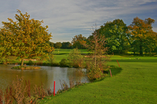 Brookmans Park Golf Club - Course Gallery