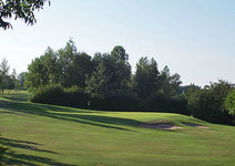 Home Page : Buckingham Golf Club - CLUB View