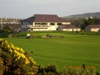 New Members join Bull Bay Golf Club