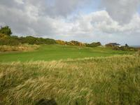 Bull Bay Golf Club Anglesey North Wales