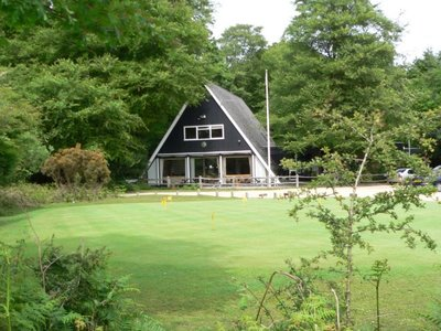 Burley Golf Club: Golf club and golf course in Ringwood,Hampshire <b>...</b>