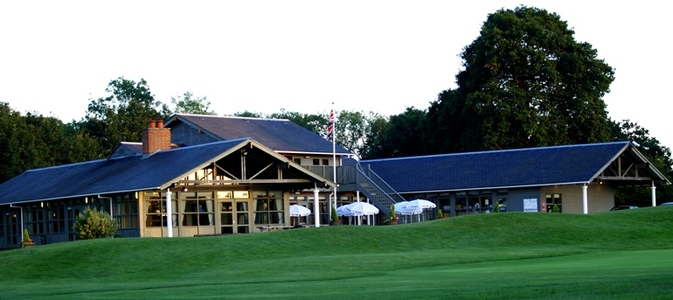 The Burstead Golf Club - Home Page