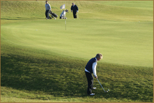 Burstwick Country Golf - News > The David Edwards Xmas <b>...</b>