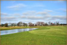 Burstwick Country Golf - Golf at Burstwick > Golf Course Design
