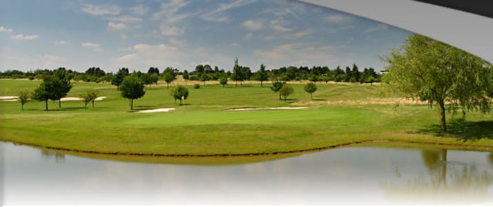 Chesfield Downs Golf Club | Welcome