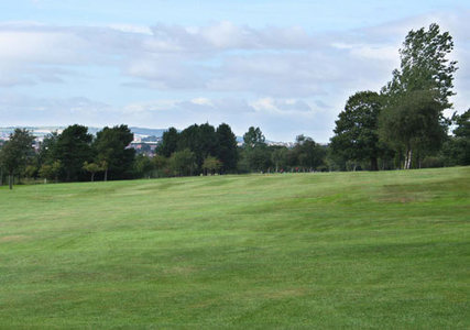 Chester-le-Street Golf Club - Course Holes