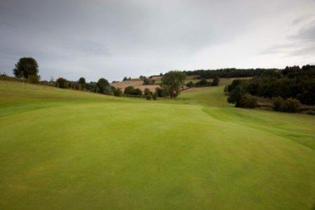 Chevin Golf Club: Golf club and golf course in ,Derbyshire. www.