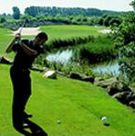 Chichester : Chichester Golf Club Courses, West Sussex UK <b>...</b>