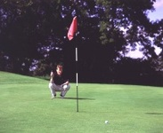 Chichester : Chichester Golf Membership: West Sussex UK <b>...</b>