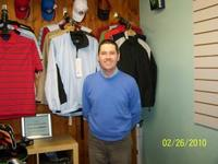 Pro Shop at Caernarfon Golf Club, a golf club and golf course in <b>...</b>