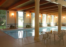 Cally Swimming Pool | Hotels with Leisure Facilities in Scotland