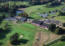 Canford Magna Golf Club