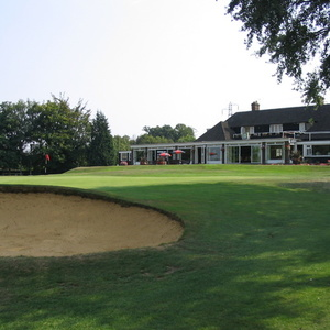 Canterbury Golf Club :: in Kent, South East Golf Course