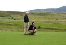 Carrick on Shannon Golf Club, Co Leitrim, Ireland