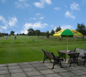 Carswell Golf and Country Club