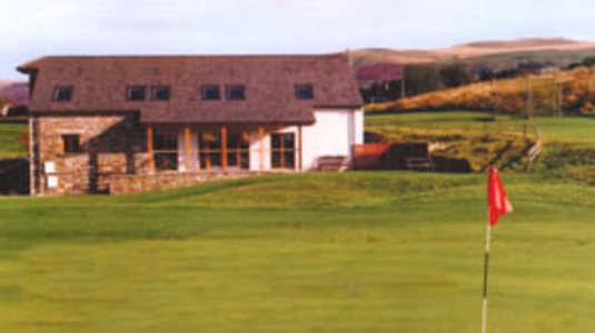 Casterton Golf - 9 hole golf course at Casterton, Kirby Lonsdale <b>...</b>