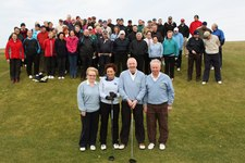 Castlegregory Golf Club: Captains' Drive Inn 2010