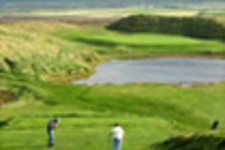 Castlegregory|Links Golf