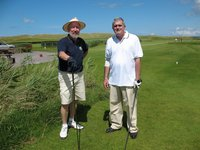 Castlegregory Golf Club: July 2007