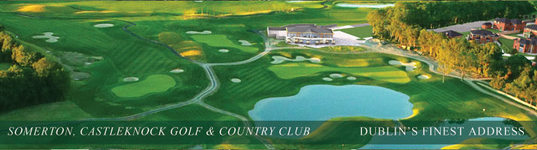 CASTLEKNOCK GOLF & COUNTRY CLUB - SOMERTON - CONTACT US