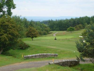 Catterick Golf Club: Golf club and golf course in ,North Yorkshire <b>...</b>