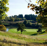 Channels Golf Club - the perfect venue for business & pleasure.