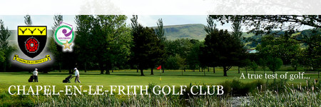 Chapel-en-le-Frith Golf Club: Golf course in High Peak,. www.