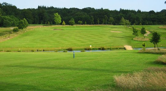 Chilworth Golf Centre