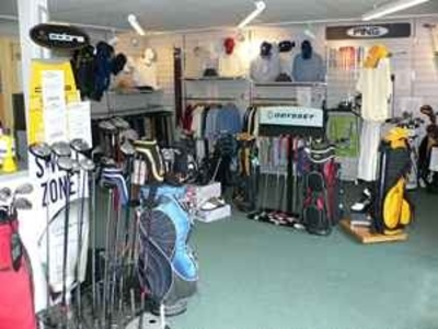 Pro Shop Offers :: Chipstead Golf Club - Surrey Golf with a <b>...</b>