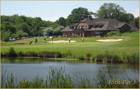 Chobham Golf Club| Welcome