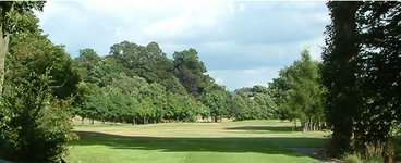Chorlton-Cum-Hardy Golf Club ::