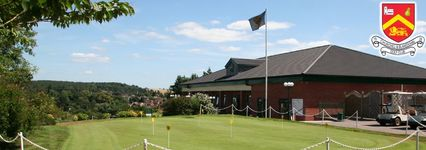 Churchill & Blakedown Golf Club - Home -