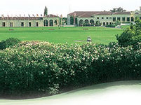 Valderrama Golf Club - San Roque, Spain