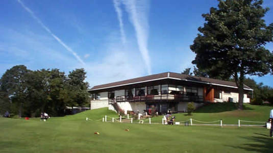 Clydebank & District Golf Club - Home Page
