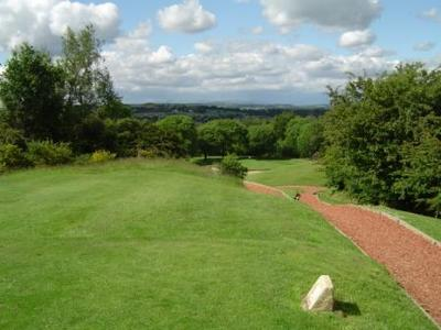 COCHRANE CASTLE GOLF CLUB - OFFICIAL WEBSITE