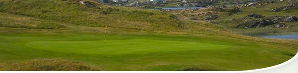 Connemara Golf Links | Golf Links Galway | West of Ireland Golf <b>...</b>