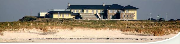 West of Ireland Golf Clubs | Connemara Golf Courses near Clifden <b>...</b>