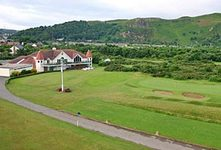 Conwy Golf Club, Caernarvonshire, Wales - Club Information