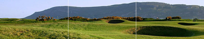 Conwy Golf Club, Caernarvonshire, Wales - Contact Page