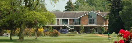 Copt Heath Golf Club: Golf club and golf course in Solihull,West <b>...</b>