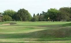 Copt Heath Golf Club: Golf course in Solihull,West Midlands. www.
