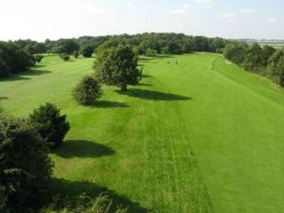 Corhampton Golf Club: Golf course in Southampton,Hampshire. www.