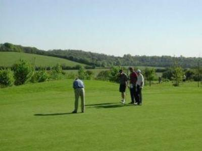 Open Golf Events at Corhampton Golf Club, in Southampton,Hampshire <b>...</b>