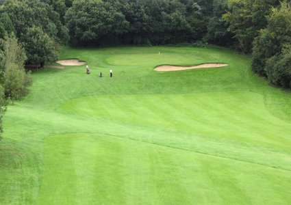 Corhampton Golf Club: Golf club and golf course in Southampton <b>...</b>