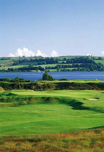 Cork Golf Club, Co. Cork, Ireland - Club Information