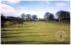 Pictures of The Cowglen Golf Club